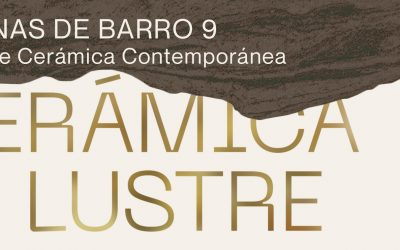 Cerámica & Lustre – Ciclo de Cerámica Contemporánea en Córdoba